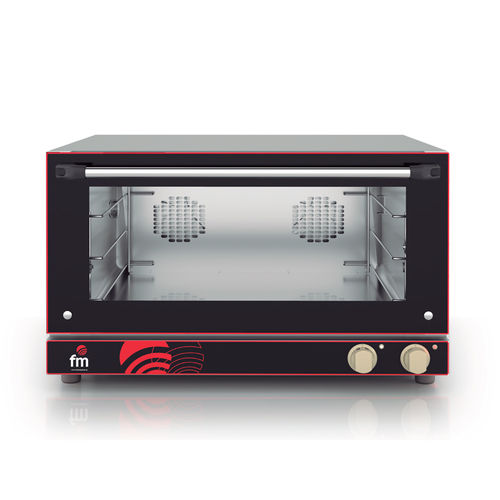 HORNO A CONVECCION PANADERIA MP-603
