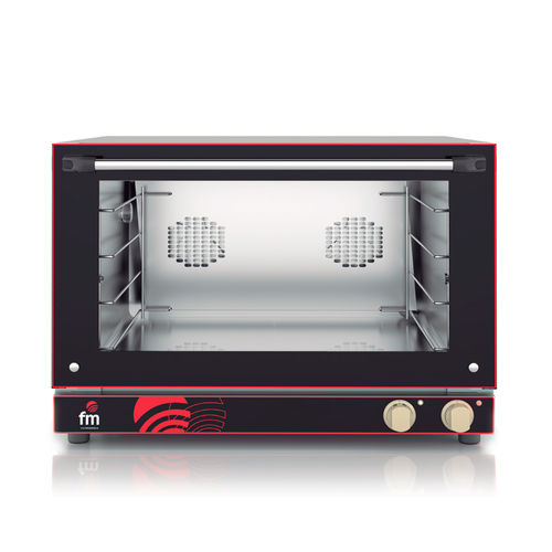 HORNO A CONVECCION PANADERIA MP-604